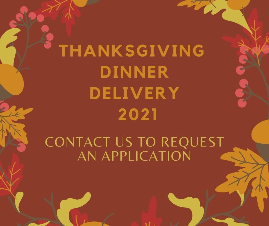 Thanksgiving Dinner Delivery